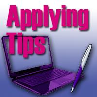 applying online, online job application systems,