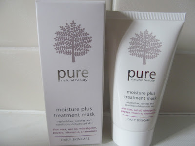Marks & Spencer Pure Natural Beauty