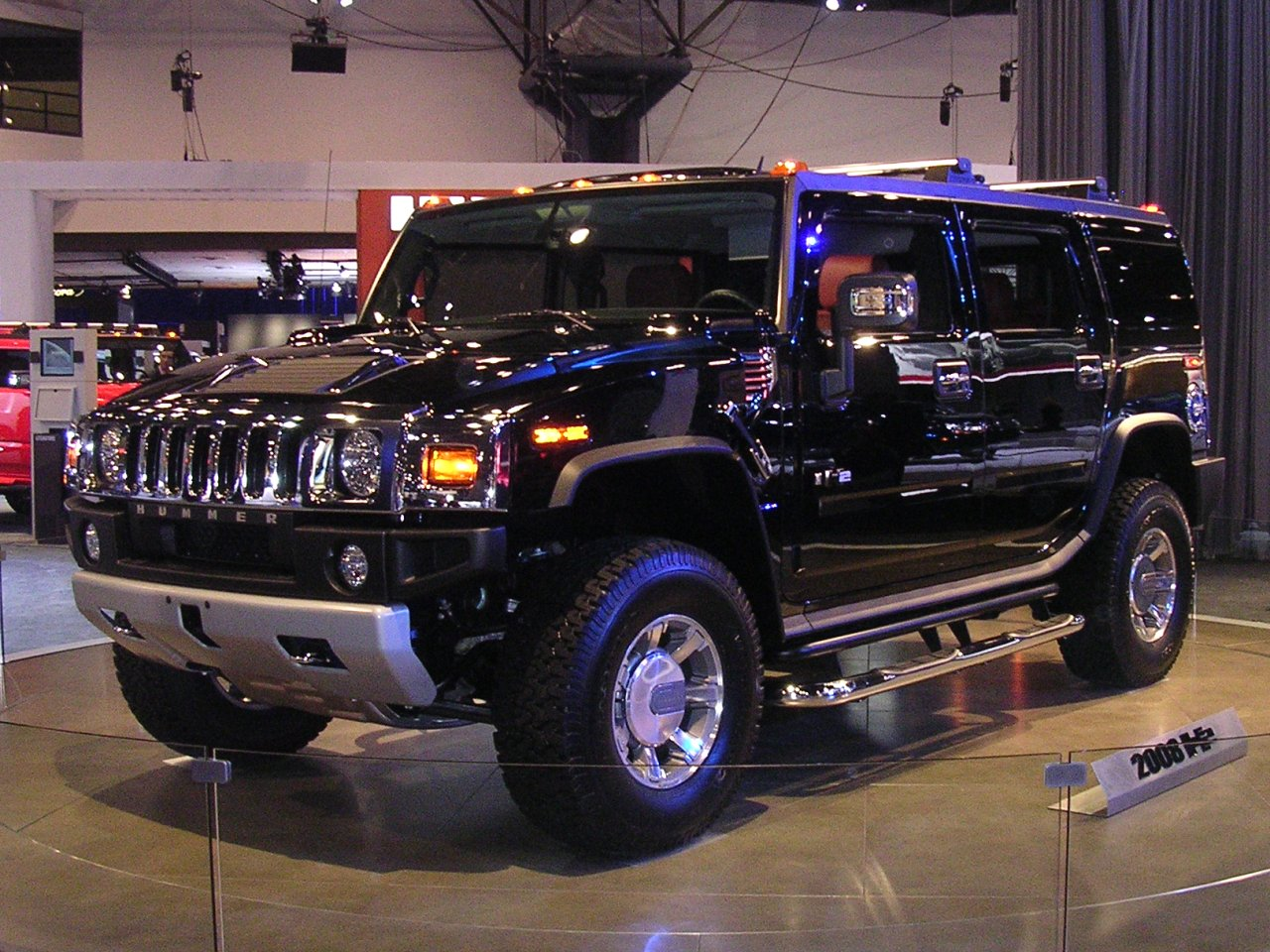 Hummer Car Black Gallery of unique hummers cool cars blog