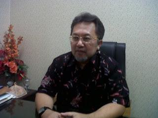 Hamy Wahyunianto anggota komisi D Jatim