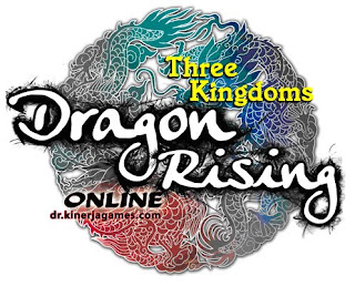 Dragon Rising Online