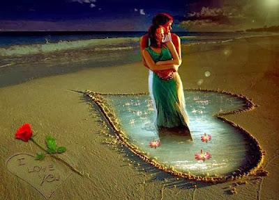 Belles lettre d'amour pour lui dire je t'aime