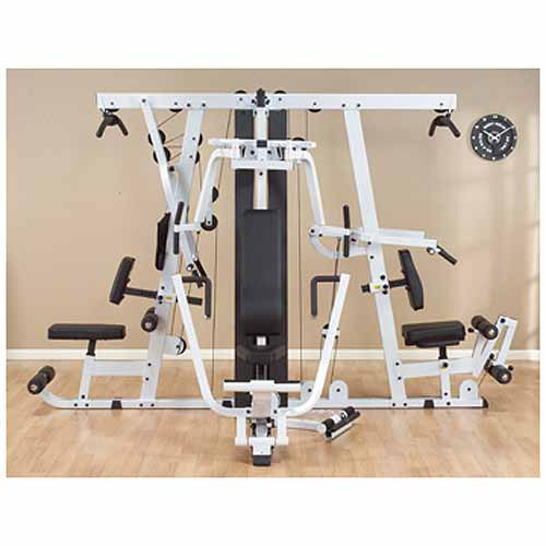 Benefits of buying multi station home gym equipments