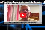Alfa Omega TV: Pastorul Viorel Iuga despre situația actuală din România (Interviu)