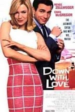 Watch Down with Love (2003) Megavideo Movie Online