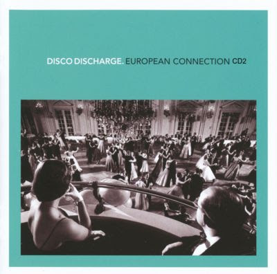 VA - (2010) - DISCO DISCHARGE EUROPEAN CONNECTION