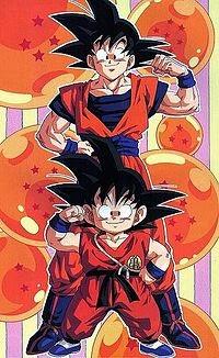 Siapakah ibu Son Goku?, Ini Dia Ungkapan Pencipta Dragon Ball