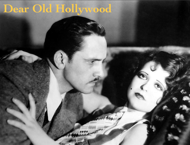 Dear Old Hollywood