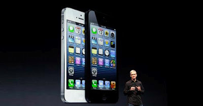 Tim Cook Apple iPhone 5 Price India