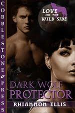 Dark Wolf Protector
