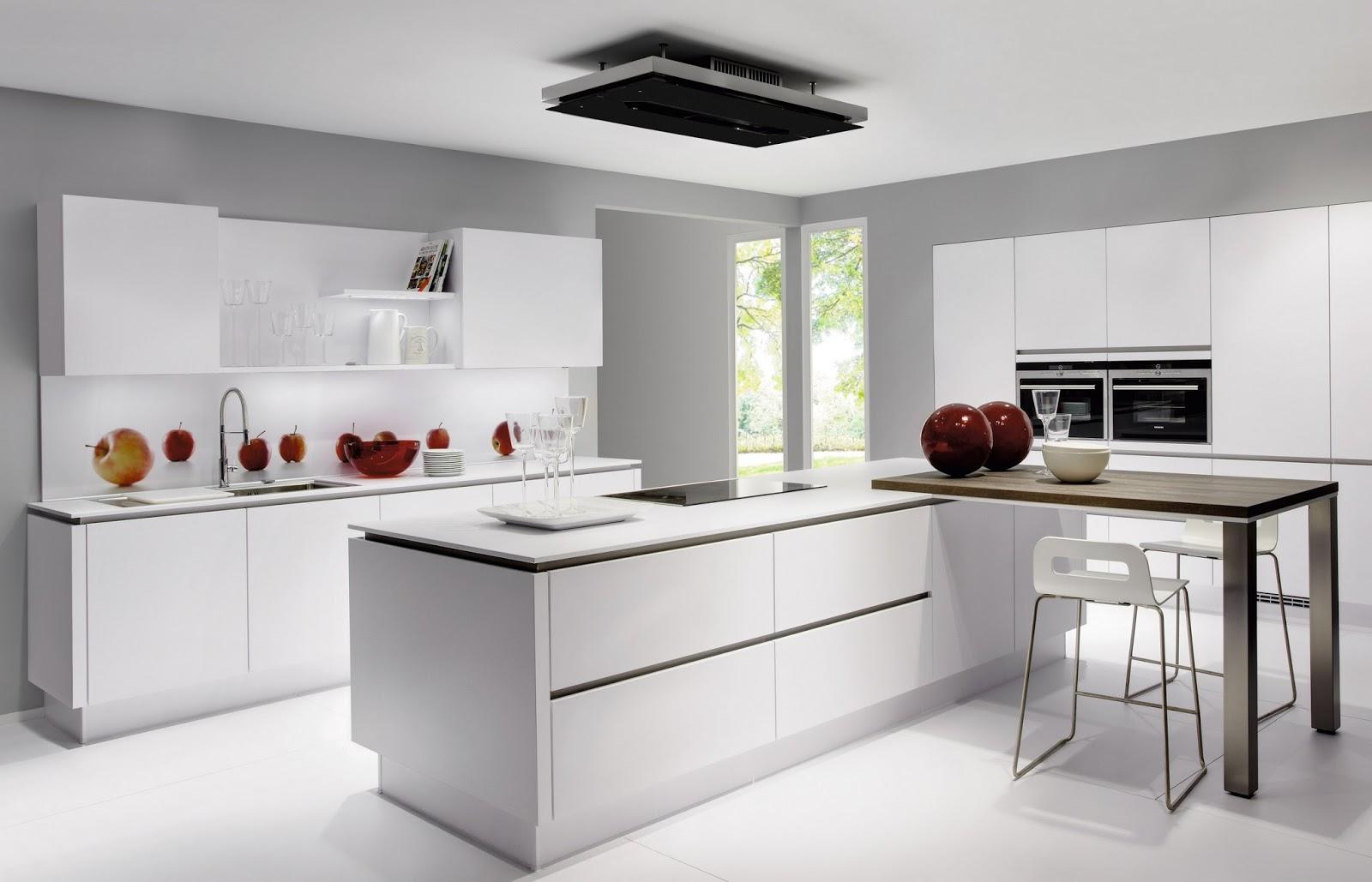 Cocinas Modernas Integrales Peque As Fondos De Pantalla ~ Diseños De Cocinas Pequeñas Modernas