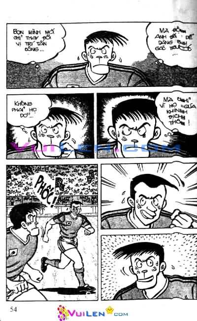 Jindodinho - Đường Dẫn Đến Khung Thành III Tập 32 page 54 Congtruyen24h