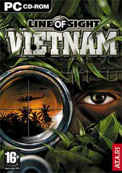 Line Of Sight Vietnam PC Game