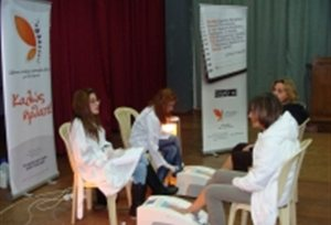 Εκδήλωση για την οστεοπόρωση στην Κυπαρισσία