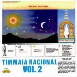 Tim Maia - Racional Volume 2