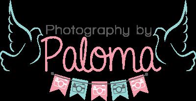 Photography by Paloma