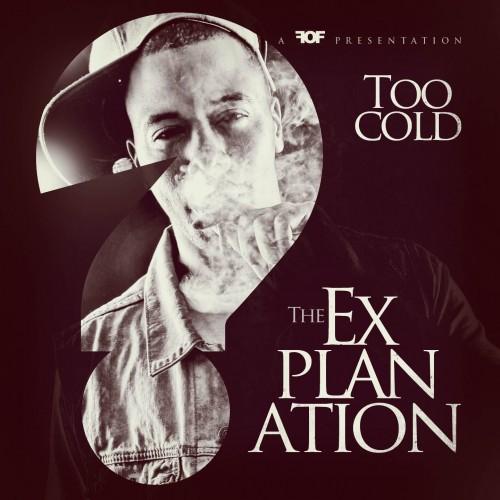 [Mixtape Cover] Tha Joker – The Explanation