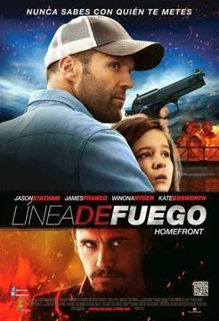 descargar Linea de Fuego en Español Latino
