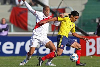 Copa America 2015: Colombia vs Peru Live Stream