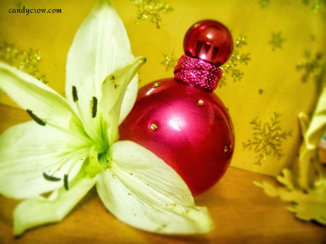 Britney  Perfume Review