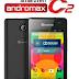 Smartfren Andromax C2 dan G2 Spesifikasi Harga