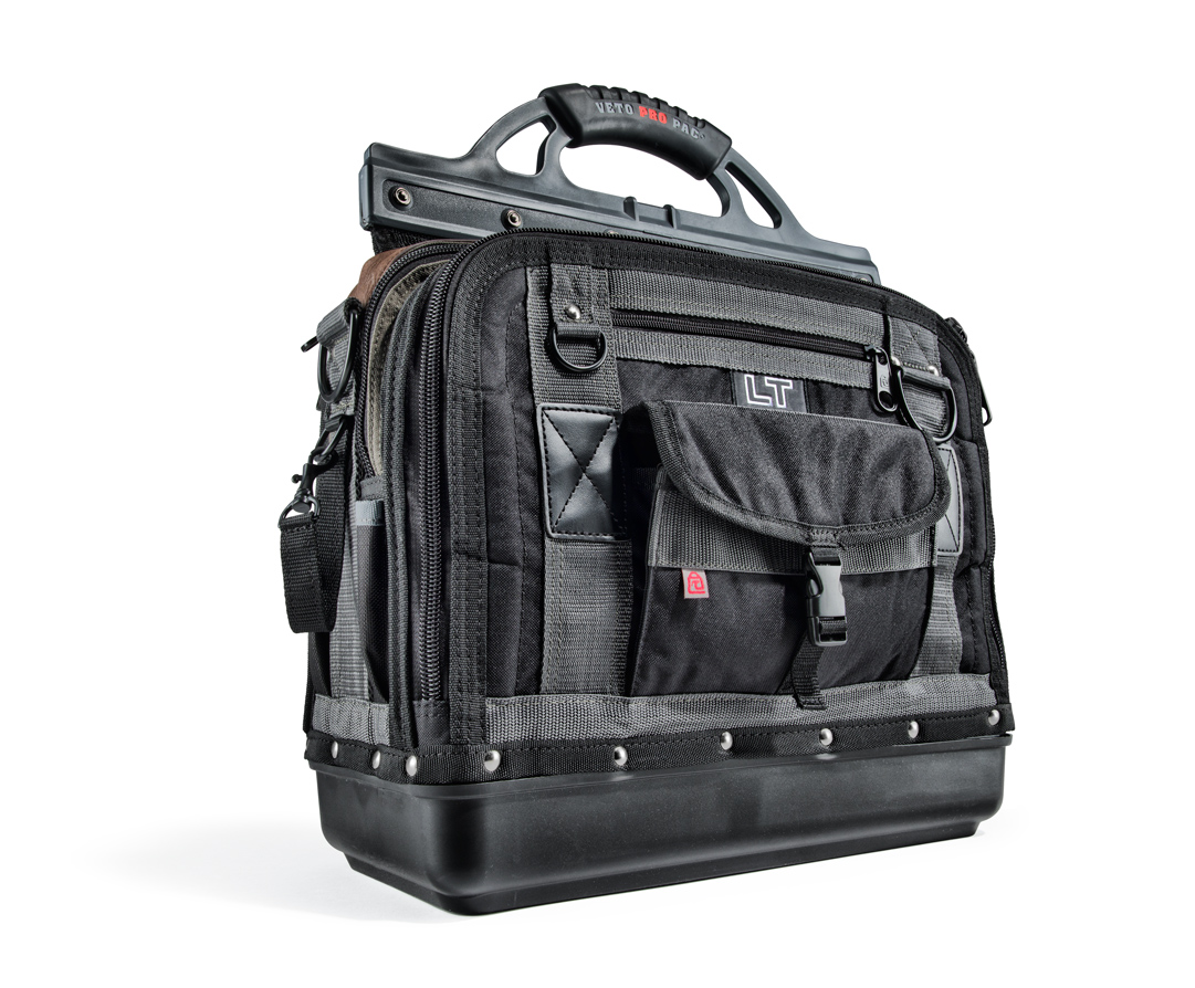 best laptop tool bags for jobsites veto pro pac tool bag