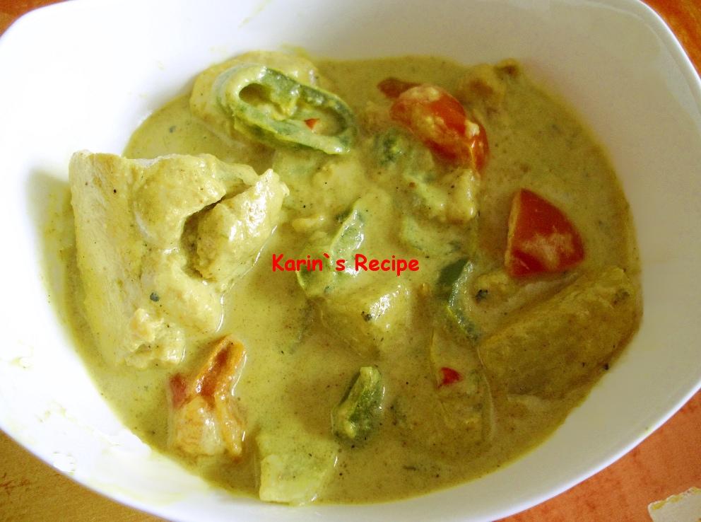 Resep Masak Ayam Panggang Bumbu Kuning