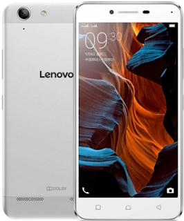 Spesifikasi Lenovo Lemon 3