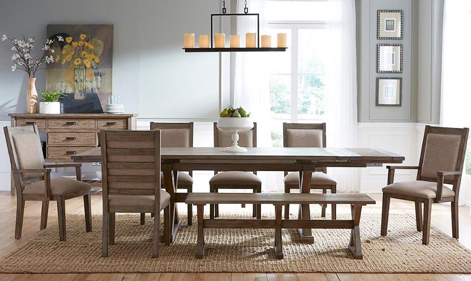 Home + Remodeling Show Sponsor Spotlight: Belfort Furniture