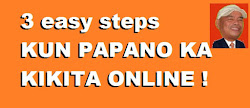 3 Easy Steps How To Make Money Online