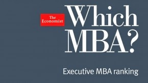 MBA, The Economist, master, Bussiness schools, Wall Street, schools, degree, University