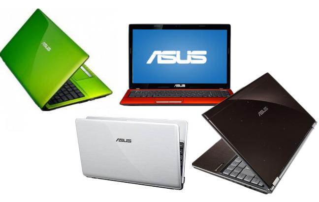 Daftar Harga Laptop Asus Terbaru November 2014