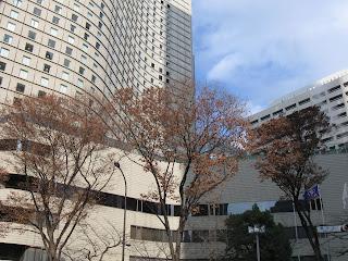 Hilton - Tokyo