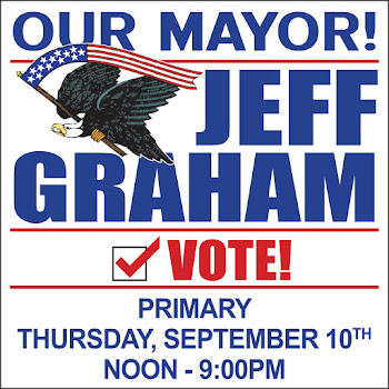 Graham for Mayor, Box 6332 Watertown
