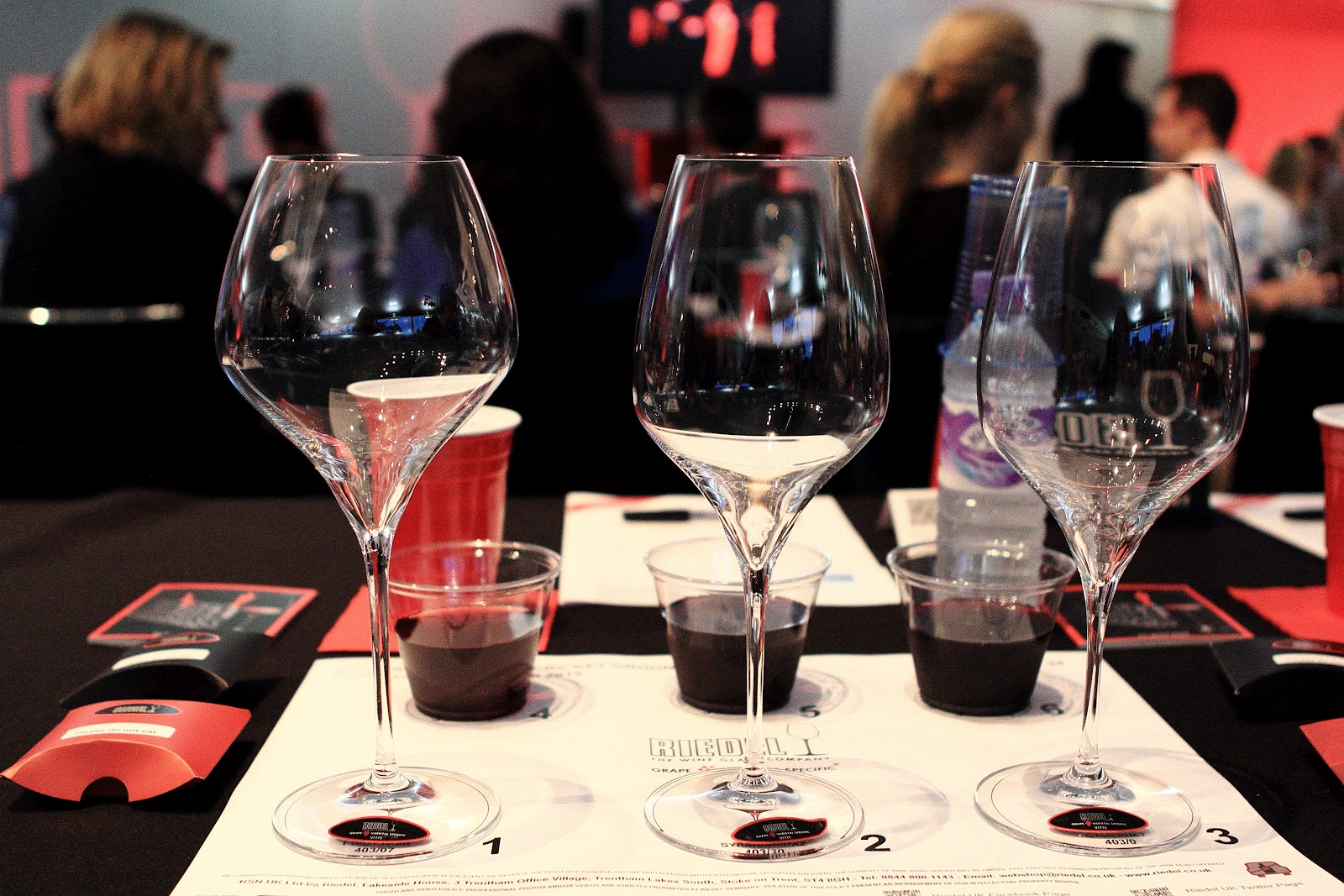 Sophie Carr 39 S Photo Blog Riedel Wine Tasting At Lords