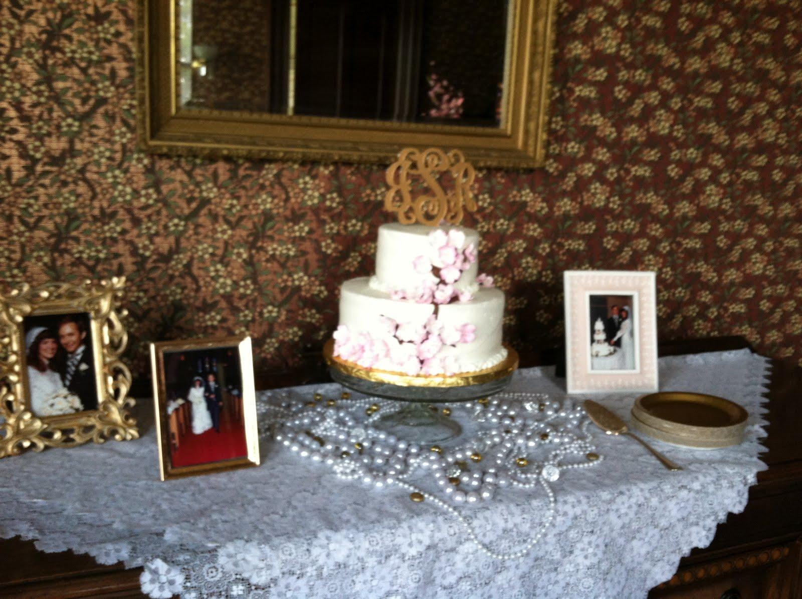 30th Anniversary Decorations Carolinajewels Table 30th Anniversary Party