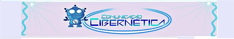 COMUNICAÇÃO CIBERNÉTICA
