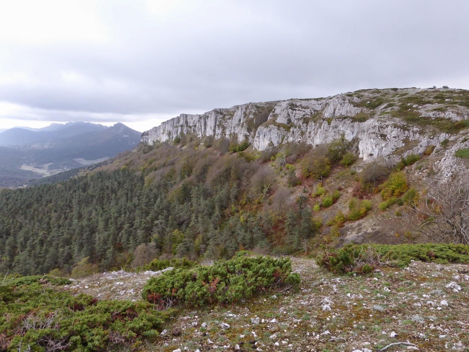 Valderejo, Vallegrull