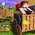 Blocky Cars Online - v3.4.2 Apk + Obb Full