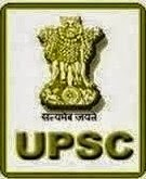 UPSC (Union Public Service Commission) Recruitment 2014 upsc.gov.in Advertisement Notification Assistant Director Grade-II & Officer posts