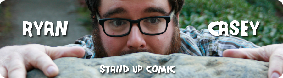 Ryan Casey Comedian