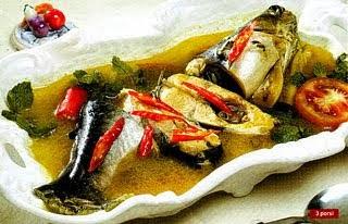 aneka resep ikan patin, resep olahan ikan patin, cara membuat pindang, ikan patin