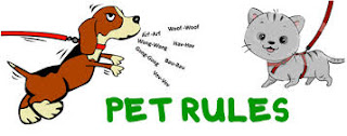 How to Abide by the Pet Rules in Your Lease