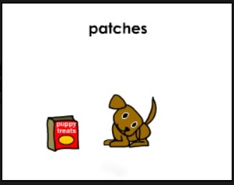 We'll Miss You Patches