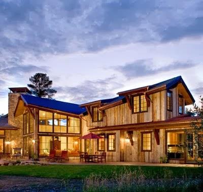 Fachadas de casas de campo casas de campo y fachadas - Fachadas casas campo ...
