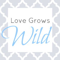 Love Grows Wild Logo