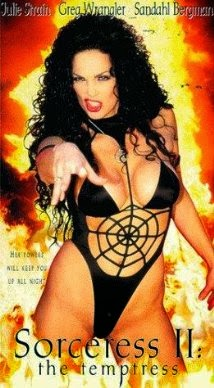 Sorceress II: The Temptress (1999)