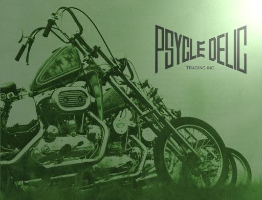 psycle delic