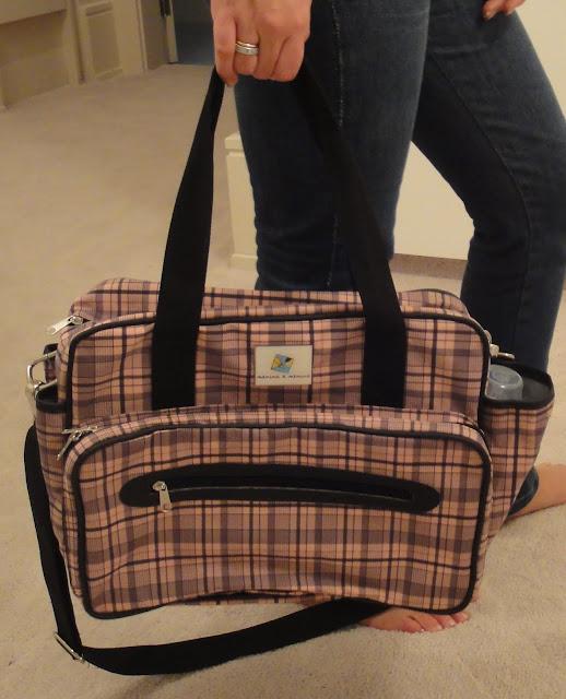 Bolsa Para Levar Dinheiro Em Viagens : Bolsas para beb?s ask mi