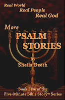 More Psalm Stories